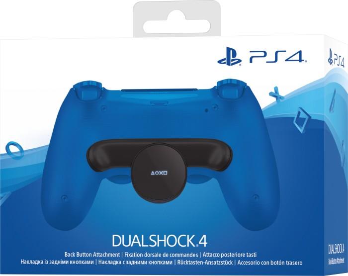 Sony Rücktasten-Ansatzstück für DualShock 4 Controller