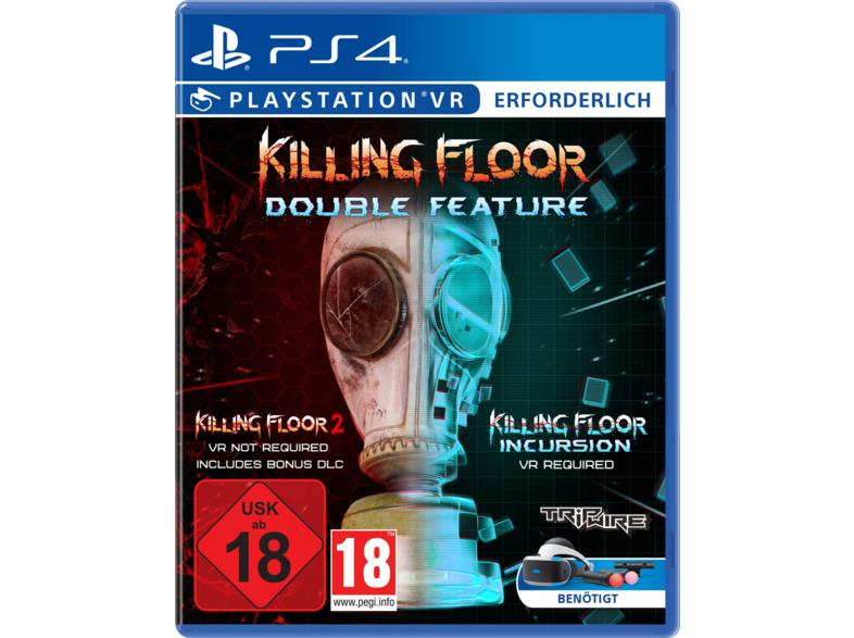 Killing Floor: Double Feature GOTY (PSVR) (PS4)