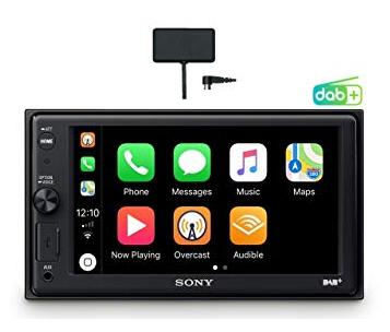 Sony XAV-AX1005KIT DAB+ Media Receiver