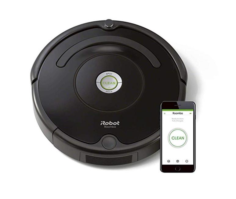 iRobot Roomba 671 (Warehouse Deal)