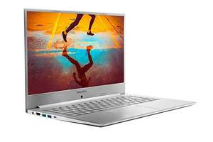 MEDION S6445 15,6 Zoll Full HD Notebook (Intel Core i7-8565U, 8GB DDR4 RAM, 512GB SSD, Akku Schnellladefunktion, Win 10 Home)