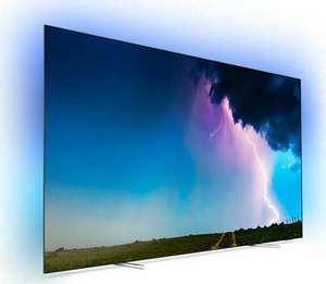 Philips 55OLED754 (3840x2160, HDR10+, HLG, WLAN Dualband, Dolby Atmos, DTS, DDP)