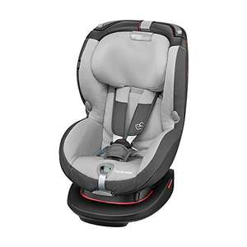 Maxi-Cosi Rubi XP Kindersitz (ab 9 Monate bis ca. 4 Jahre, 9-18 kg), Dawn Grey