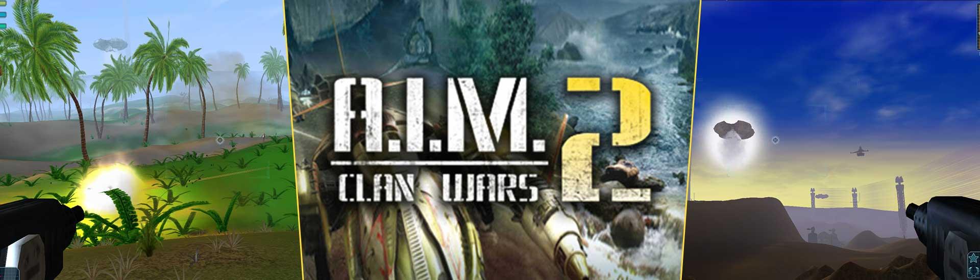 [indiegala] A.I.M.2 Clan Wars FREE
