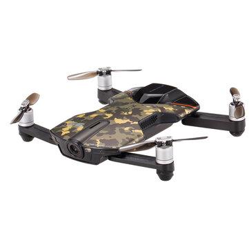 Wingsland S6 Pocket Drohne mit 13MP Kamera und 233g