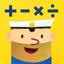 Fiete Math Climber + Fiete Choice kostenlos im AppStore