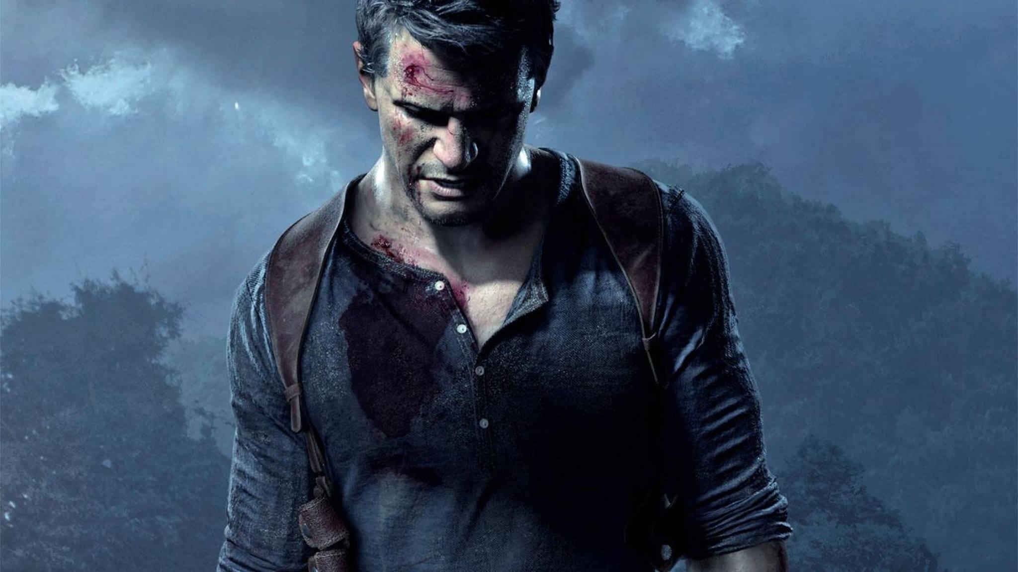 Uncharted 4: A Thief's End und Dirt Rally 2.0. kostenlos für PS4 ab 07.04. mit PS+ Mitgliedschaft