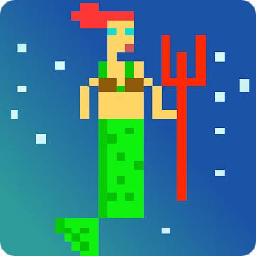 Deep Sea Fish Kebab kostenlos für Android und iOS