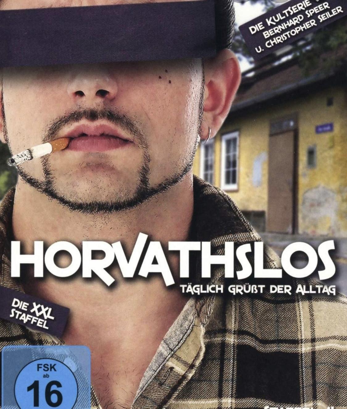 Horvathslos Staffel 1-3 online streamen kostenlos
