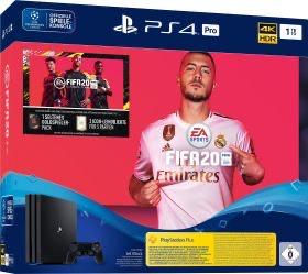 Sony PlayStation 4 Pro - 1TB FIFA 20 Bundle