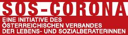 """""""SOS-Corona"""" - kostenlose Krisenberatung durch Verband der Lebens- und Sozialberater"""