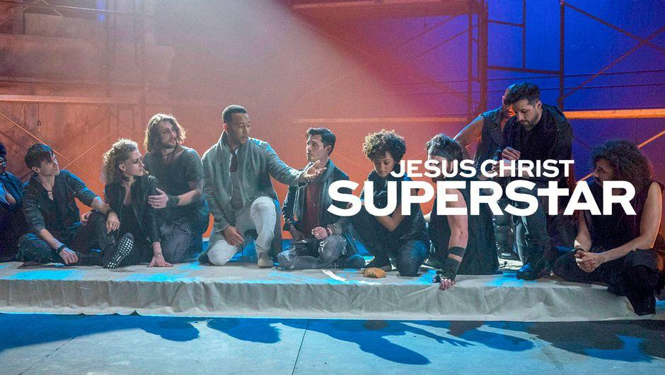 Jesus Christ Superstar - Live in Concert
