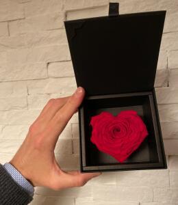 (Preisjäger Exklusiv) Muttertags Special - 25% Rabatt auf Infinity Rosen (halten 3 Jahre!)