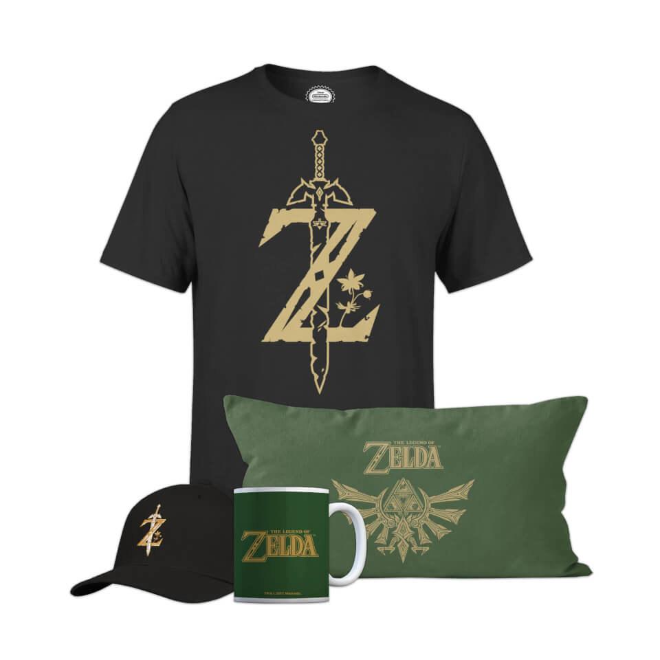 The Legend Of Zelda Ultimate Bundle