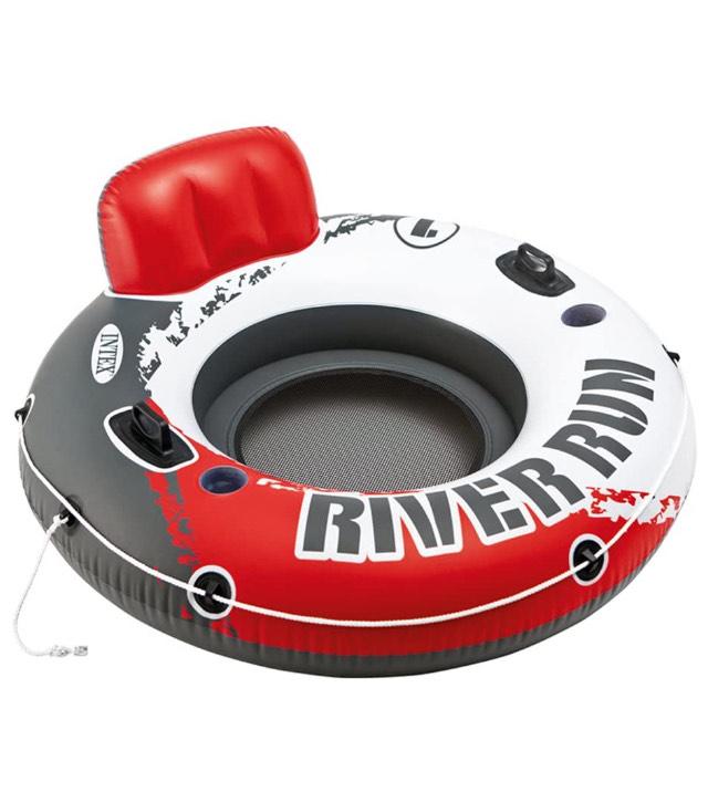 Intex River Run Schwimmsessel Pool See