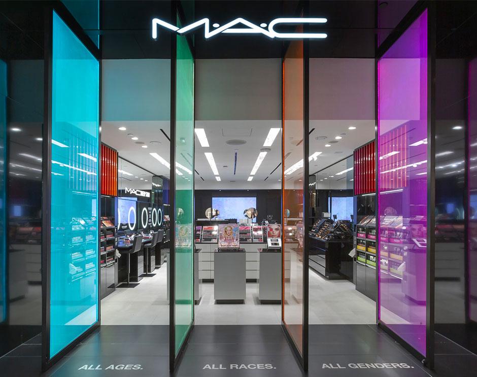 M.A.C -25% + 3 Lippenprodukte Gratis