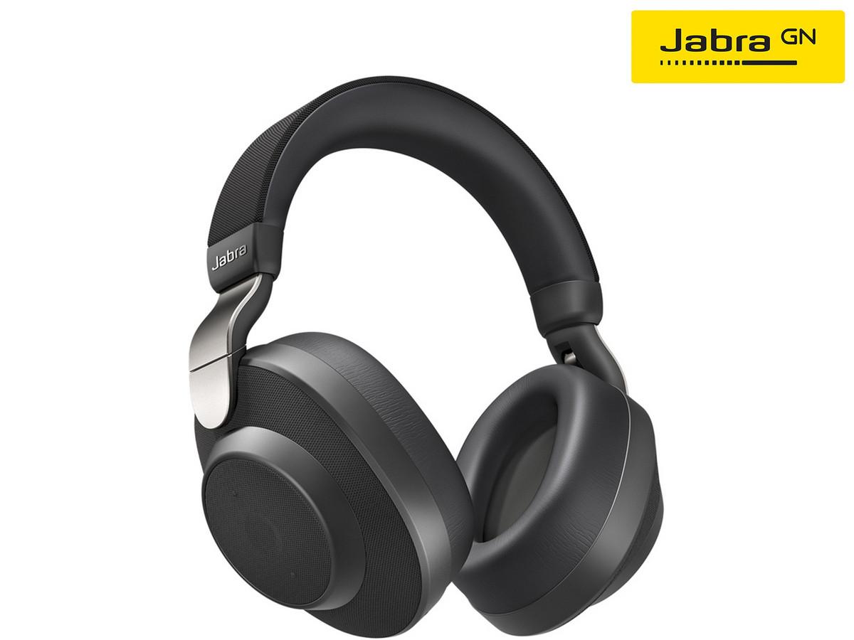 Jabra Elite 85h Kopfhörer | ANC