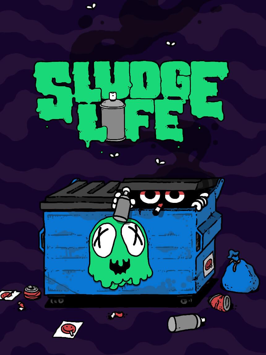Sludge Life Gratis   Epic Games Store