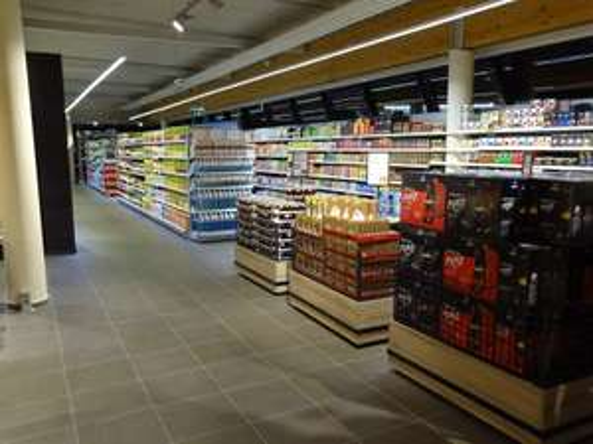 -50 % Abverkauf Spar (zukünftig Adeg) Piber in Möderbrugg