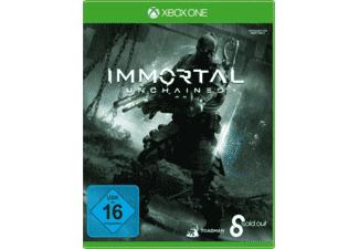 Immortal Unchained (XBOX One) - Soulslike Shooter