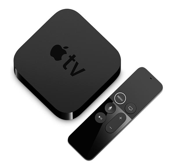Apple TV, 32GB