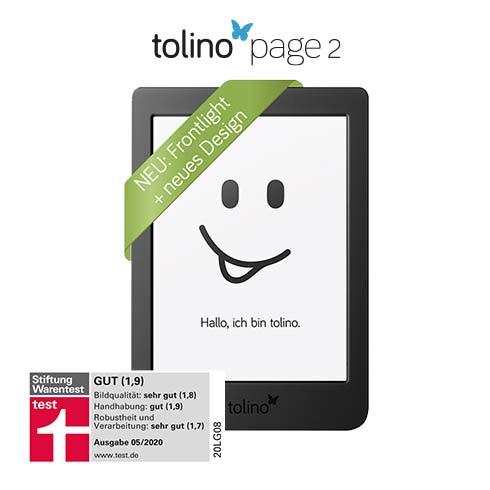 Vatertagsaktion - 30€ sparen auf Tolino