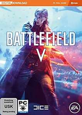 Battlefield V Standard Edition (PC Download)