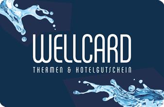 WellCard - 10% Aufladebonus (dauerhaft)
