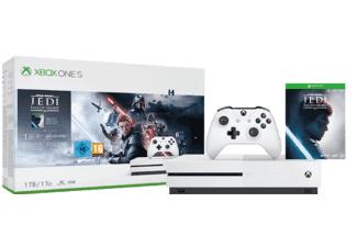Xbox One S Angebote bei MediaMarkt