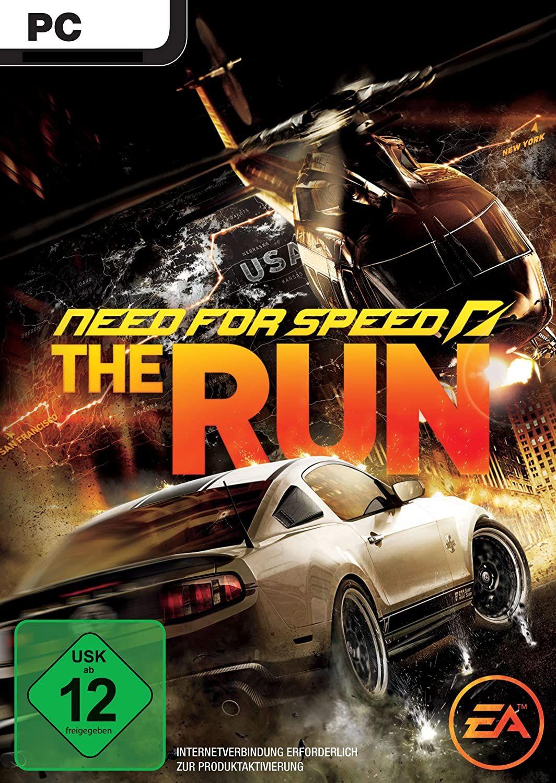 [Origin PC Code] Need for Speed: The Run