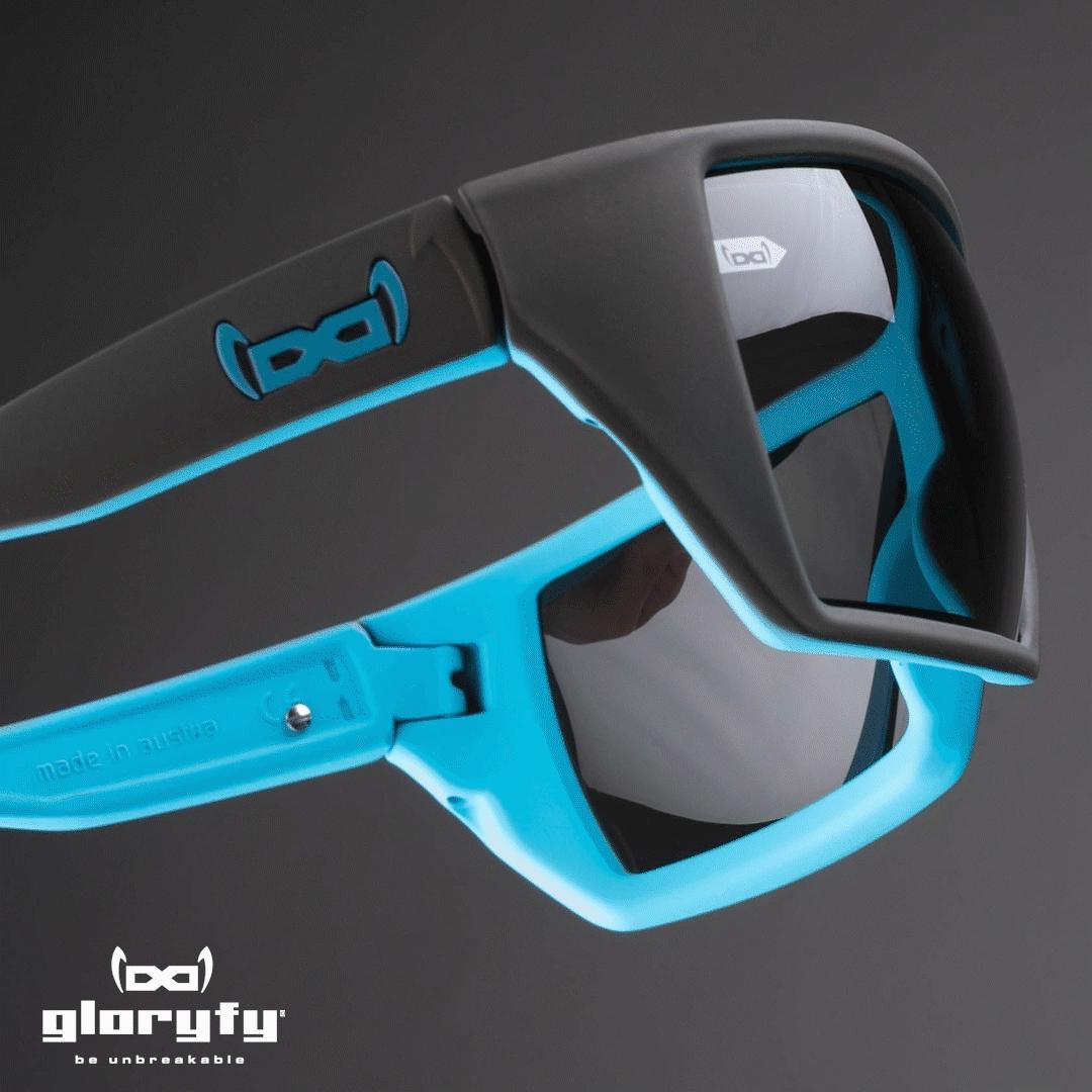 Gloryfy -20% auf ausgewählte G12 Sportsonnenbrillen