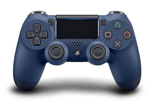 Sony DualShock 4 Controller (Midnight Blue)