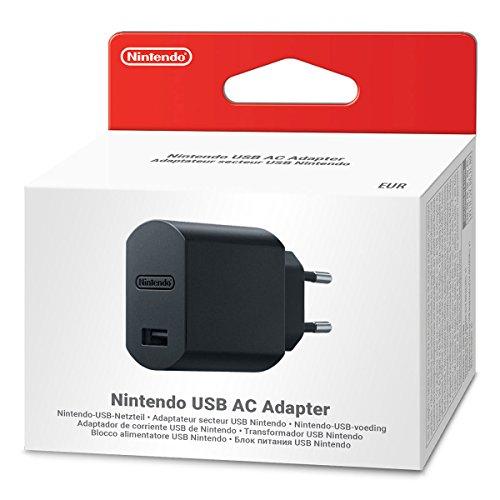 Nintendo Classic Mini: USB AC Adapter