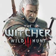 The Witcher 3 - Wild Hunt (PS4)