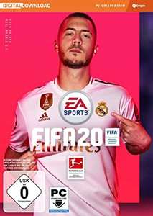 Fifa 20 für PC (Origin)