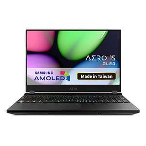 "AMAZON.de l Gigabyte AERO 15 OLED SA-7DE5020SH i7-9750H 8GB/256GB SSD 15"" UHD GTX1660Ti W10 Vorbestellung"