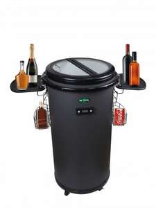 Be Cool, 75l Party Cooler