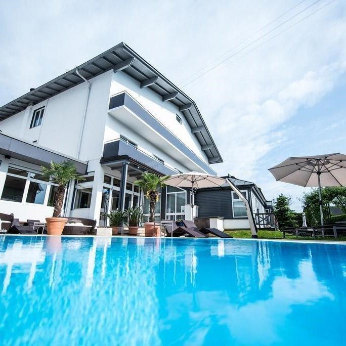 Wellness & Erholung Maiers Hotel Oststeirischer Hof ****, Söchau, Steiermark (Termine bis 2023) z.B. 2 Nächte/HP/pro Person für 114€