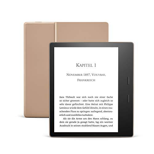 Amazon Kindle Oasis, 32GB, ohne Werbung