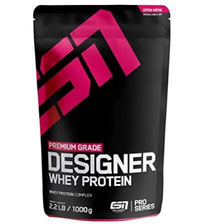 ESN Designer Whey, 1kg