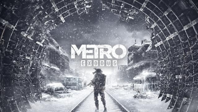 Metro Exodus !UPDATE! STEAM (PC)
