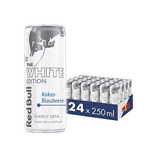[Amazon] Red Bull Energy Drink Kokos Heidelbeere 24 x 250 um 17,12€ = 71 Cent / Dose
