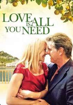 """""""Love is all you Need"""" m. Pierce Brosnan und """"Meine Tochter"""" gratis als Stream oder Download von Arte.tv"""