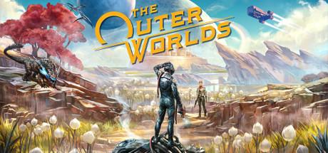 The Outer Worlds um 50% reduziert kaufen