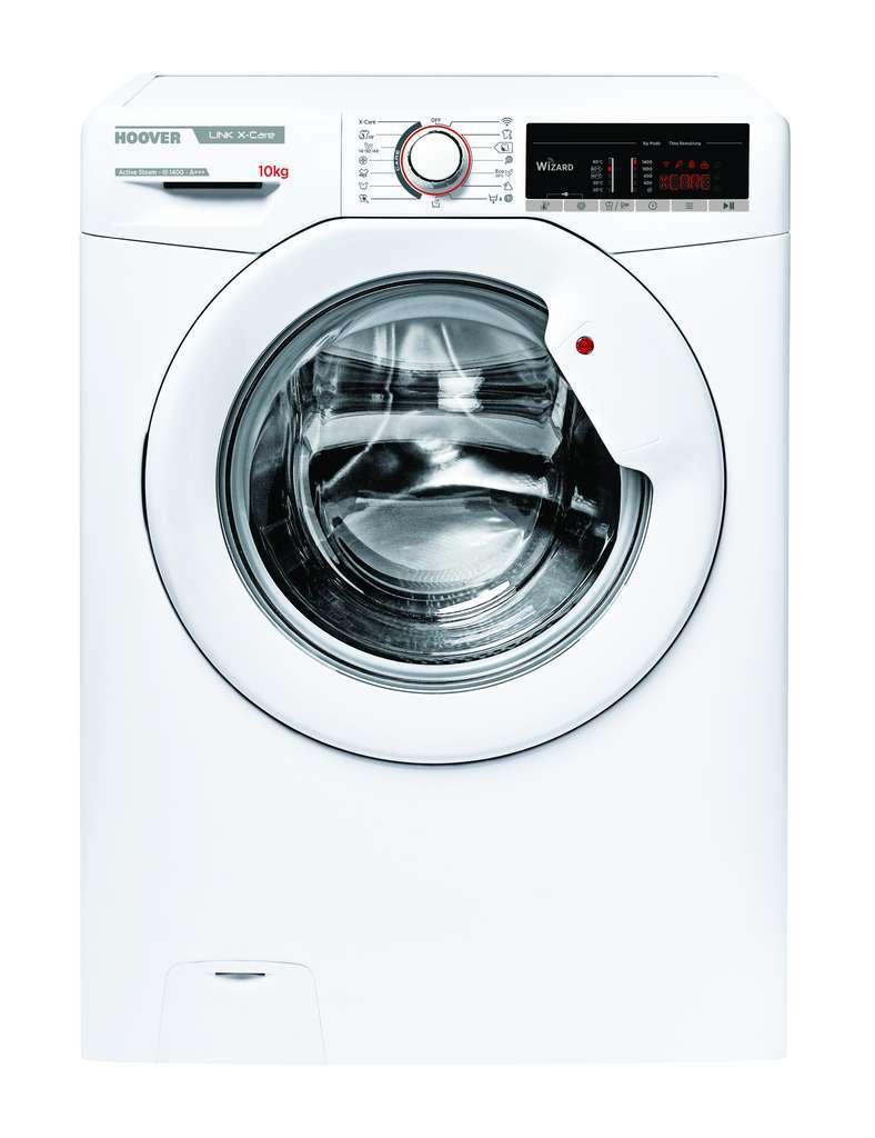 HOOVER HSX 14105T3\1-S Waschmaschine