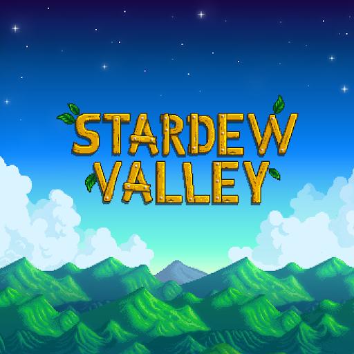 Stardew Valley im Google Play Store