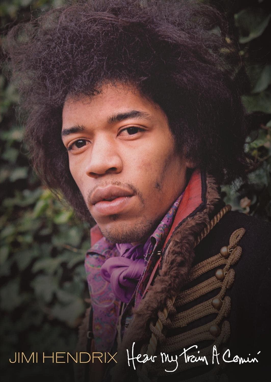 "Jimi Hendrix ""Hear My Train A Comin"" Doku derzeit gratis als Stream & als Download anstatt 8,75 Euro"