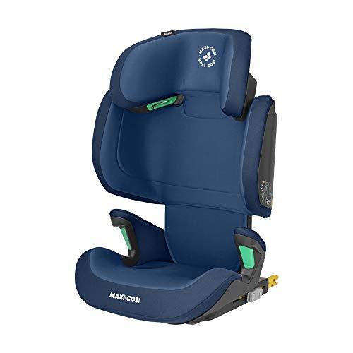 Maxi-Cosi Morion i-Size (ISOFIX, Gruppe 2/3 Autositz) + e-Safety smartes Kissen [Prime]