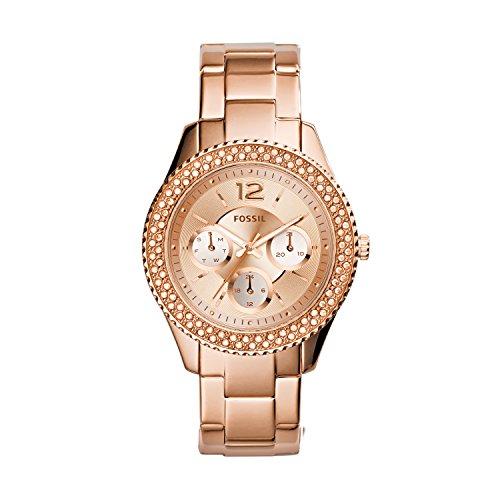 Fossil Damen Quarz Uhr