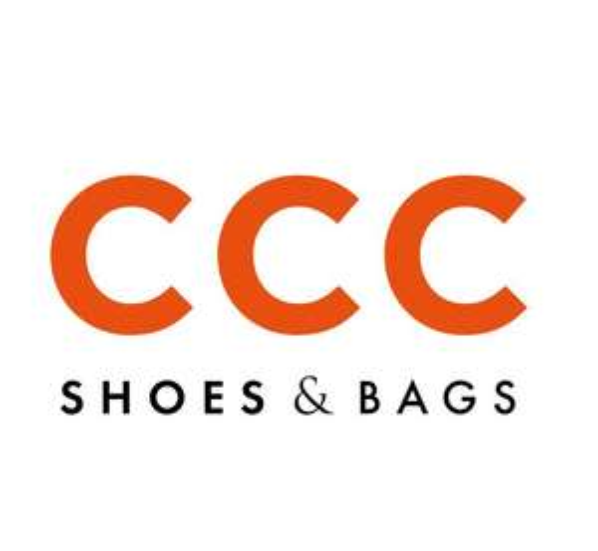 CCC Shoes & Bags: 30% Rabatt auf alle schwarzen & roten Produkte
